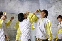 EXO drinks Sunny10