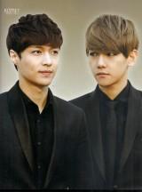 Lay & Baekhyun