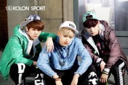 Luhan, Tao & Chen