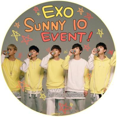 Tao, Chen, Xiumin, Luhan & Lay