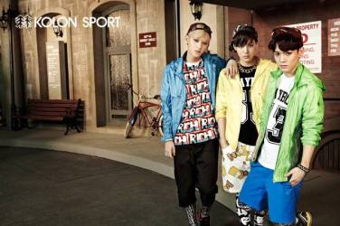 Tao, Kai & Chen