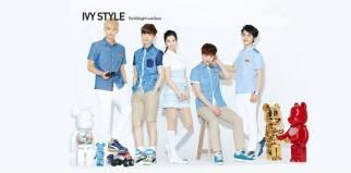 Tao, Suho, Yeji, Lay, & D.O.