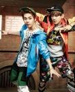 Xiumin & Baekhyun