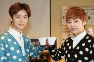 Xiumin & Luhan_Coffee_Time (4)