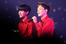 Baekhyun & Chen