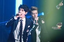 Baekhyun & Sehun