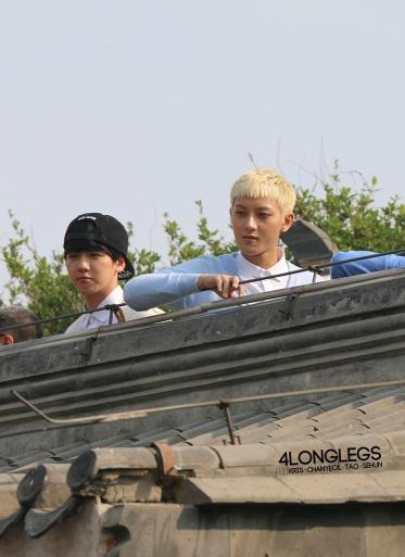 Baekhyun & Tao