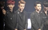 Chanyeol, Sehun & D.O._2
