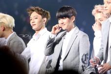 Chen & Baekhyun
