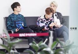 Chen, Luhan & Kai
