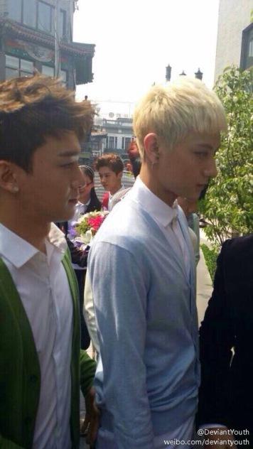 Chen & Tao