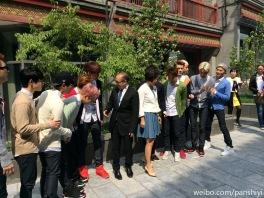 D.O., Baekhyun, Xiumin, Kris, Lay, Chen, Tao, Kai & Suho_2
