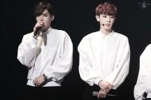 Kris & Chanyeol