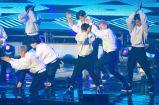 Kris, Luhan, Lay, Chen, Tao & Xiumin