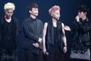 Suho, Chen, Xiumin & Baekhyun