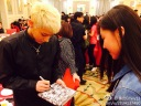 Tao Autographs