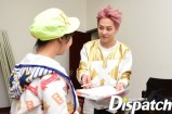Xiumin Fansigns