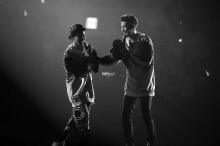 Baekhyun & Chanyeol