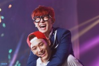 Chanyeol & Chen