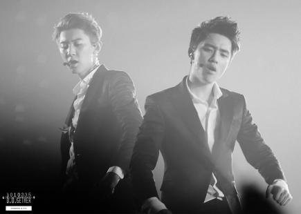 Chanyeol & D.O.