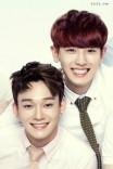 Chen & Chanyeol