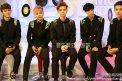 Chen, Xiumin, Luhan, Lay & Kris