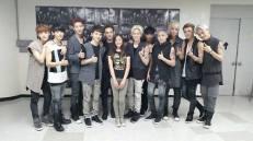 EXO & fan