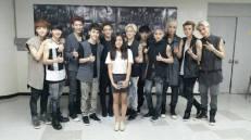 EXO & fan_2