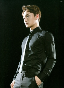 EXO FROM. EXOPLANET #1 - BROCHURE 011