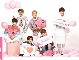 EXO-M via Meilishuo