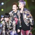 Lay, Chen & Xiumin