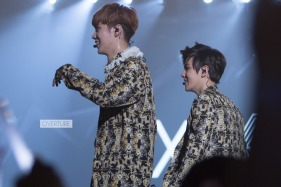 Luhan & Baekhyun