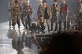 Luhan, Kai, Chen, Baekhyun, D.O. & Sehun