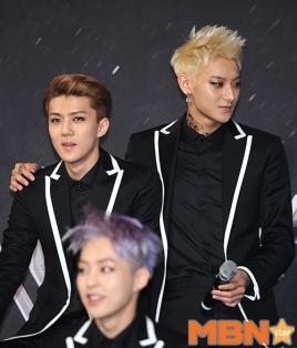 Sehun & Tao_2
