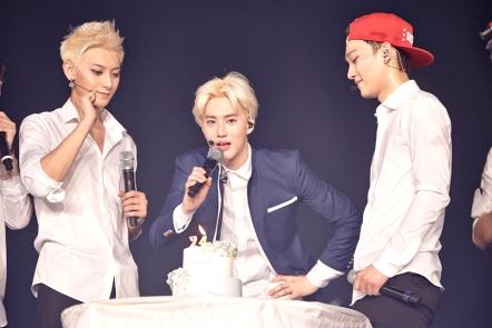 Tao, Suho & Chen