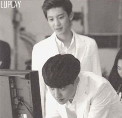 Chanyeol & D.O.