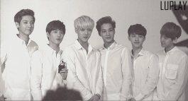 Chanyeol, Suho, Sehun, Kai, D.O. & Baekhyun