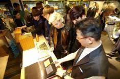 D.O., Chen, Suho & Chanyeol