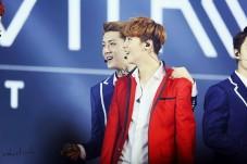Sehun & Luhan