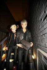 Suho & Tao