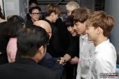 Chanyeol, Kai & Chen