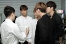Kai, Chen, Chanyeol & Sehun