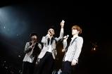 Lay, Tao & Luhan