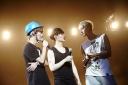 Luhan, Lay & Tao