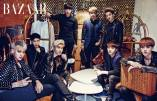 Tao, Suho, Lay, Chanyeol, Chen, Xiumin, D.O. & Sehun