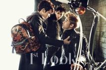 Chanyeol, Luhan & Tao_4