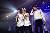D.O., Chen & Sehun