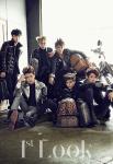 Lay, Sehun, Luhan, Kai, Tao & Chanyeol