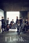 Luhan, Sehun, Tao, Kai, Lay & Chanyeol