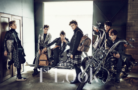 Luhan, Sehun, Tao, Kai, Lay & Chanyeol_2
